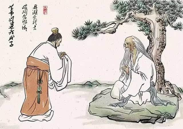 Tao Te Ching: People are far from the road and have been lost for a long time. If they don't know, they can't find their own.